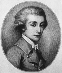 Handsome Hans Axel von Fersen, Marie Antoinette's court favorite.  Rischgitz/Getty Images-Marie Antoinette met the Swedish soldier Hans Axel von Fersen in January 1774 at a ball in Paris. At the time, she was still the dauphine (not yet the queen), and Fersen's military career had just begun. Marie Antoinette was instantly attracted to Fersen -- like many women before her and many women after her.