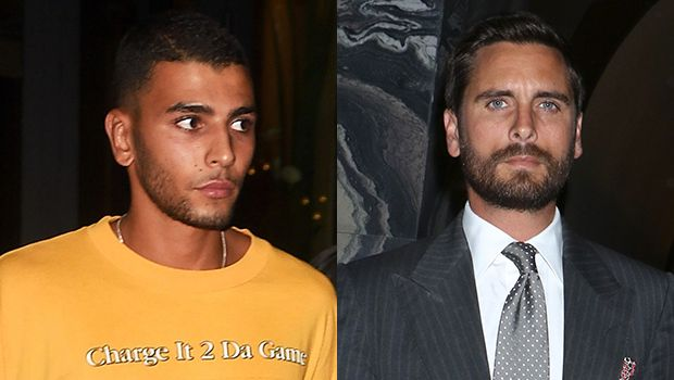 Younes Bendjima 'Pities' Scott Disick — He's Not Scared To 'Pulverise' Him In A Fight https://tmbw.news/younes-bendjima-pities-scott-disick-hes-not-scared-to-pulverise-him-in-a-fight  Kourtney Kardashian's beau, Younes Bendjima feels bad for her bad boy ex, Scott Disick and isn't afraid to fight him, HollywoodLife.com has EXCLUSIVELY learned. Read more about his shocking feelings here!This is interesting. Younes Bendjima , 24, is not letting his girlfriend Kourtney Kardashian 's ex, Scott…