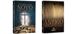 Literatura e Música Cristã News: A ESSÊNCIA DO ANTIGO TESTAMENTO E A ESSÊNCIA DO NO...