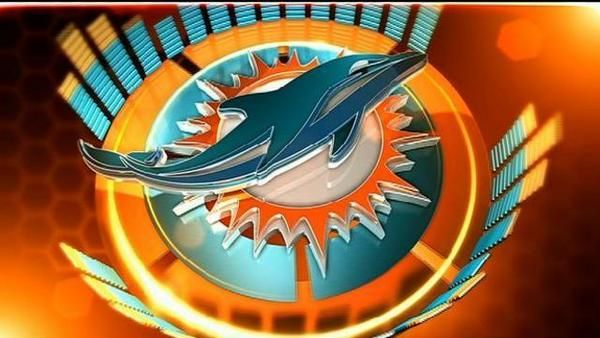 2016 Miami Dolphins Football Schedule