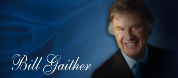 Bill Gaither is an American singer and songwriter of southern gospel and Contemporary Christian music. Besides having written numerous popular Christian songs with his wife, Gloria, he is also known for performing as part of the Bill Gaither Trio, and the Gaither Vocal Band. In the 1990s, his career (as well as the careers of other southern gospel artists) gained a resurgence as the popularity of the Gaither Homecoming Video series grew.  Learn more at…