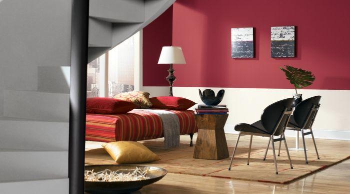 1001 Ideas Sobre Colores Para Salones Y Como Pintar La Sala De Estar Colores Para Living Colores Para Salas Pequenas Decoracion De Interiores Salones