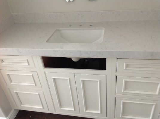Silestone Lagoon Kitchen Pinterest Bathroom Vanity