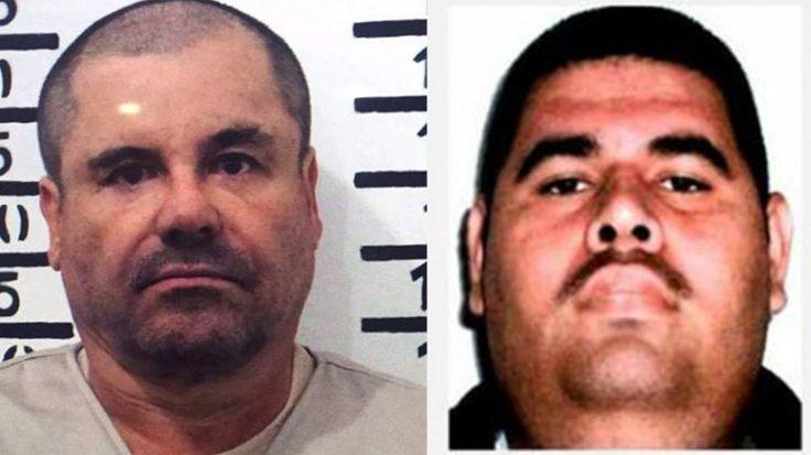Juan Manuel Álvarez Inzunza fue detenido por las fuerzas de seguridad mexicana en la ciudad de Oaxaca,  donde el jefe de lavado de dinero del cártel de Sinaloa se encontraba de vacaciones    Las