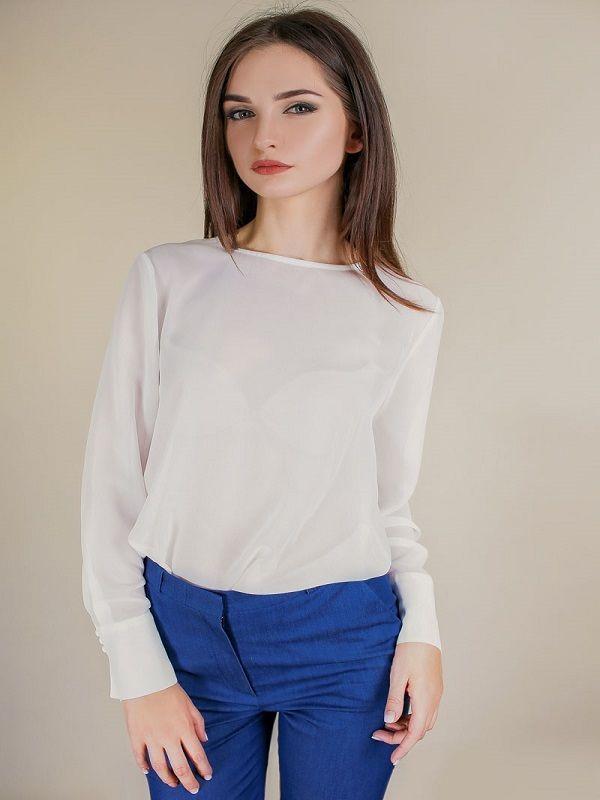 Блуза МyAtelier