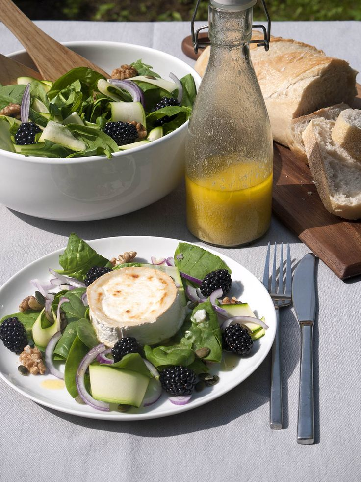 ... Goat Cheese Please! on Pinterest | Goat cheese, Goats and Goat milk