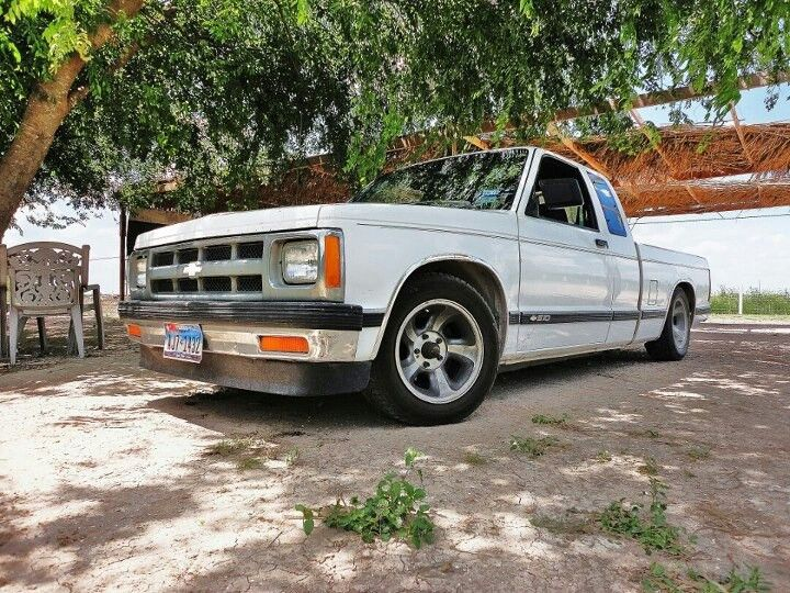 reputable site 2a447 cf1d3 ... 36 best S-10 images on Pinterest Mini trucks, Chevy s10 and ...