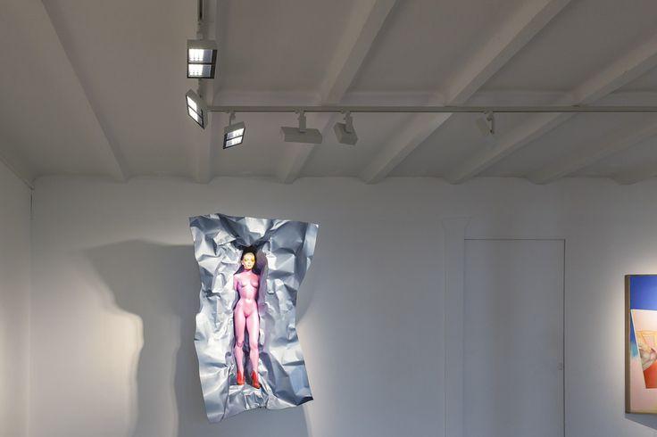 ERCO - Descubrir la luz - Culture - Galería Levy, Hamburgo