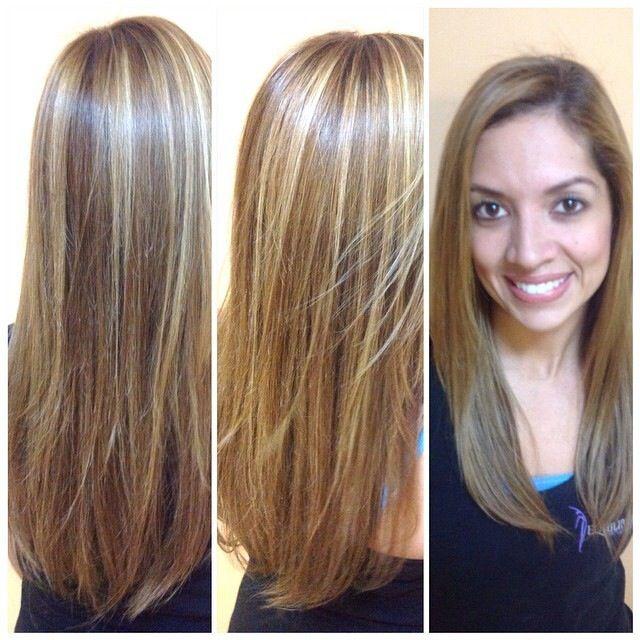 K_hairstudio - Keratina - balayagen - corte - coloración - hidratación  - cejas