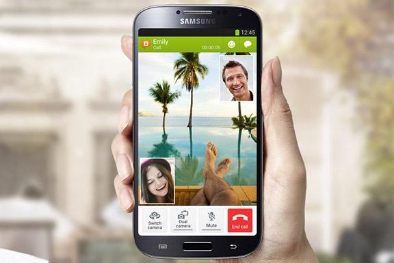 Top Notch Galaxy S4 Features, Mobizzz