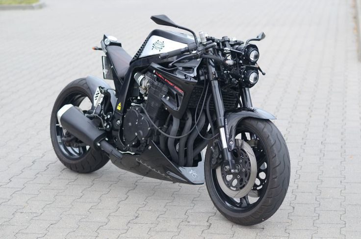 gsxr 750 cafe racer - google search | motorcycles | pinterest