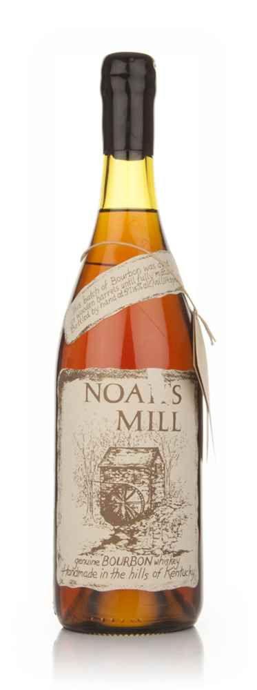 Noah's Mill - Master of Malt
