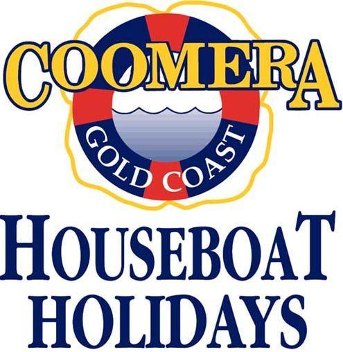 Coomera Houseboats Company Logo  #coomerahouseboats   #Goldcoast  #houseboat  #holiday  #holidays  #boating  #fishing  #Houseboating