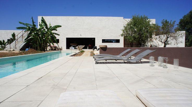 Villa Caroma, San Vito dei Normanni #puglia #salento #salentodolcevita
