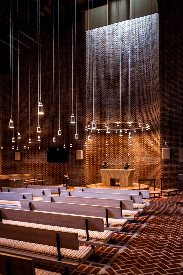 Nørre Uttrup Church