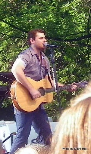 chris young country singer | Chris Young...Sexiest Country Singer Ever! / Chrissss