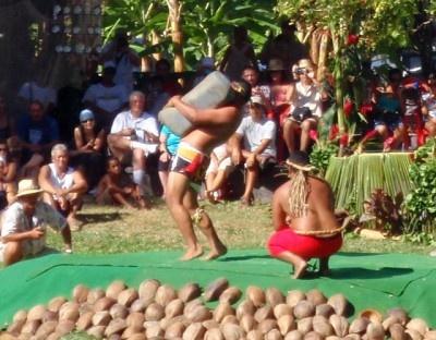 Tahiti recipes easy
