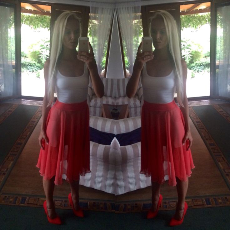 Skirt❤️made by me