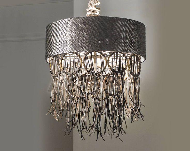 Люстра Bamboo 😍 EURO LAMP ART SRL #освещение #светотехника #люстра #сан_трейд #сантрейд