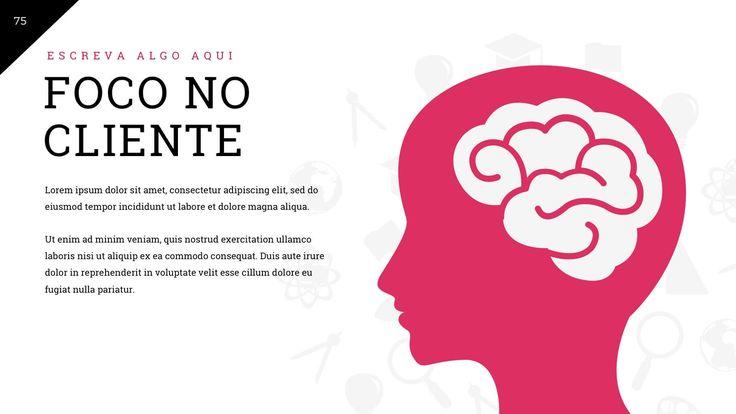 Apresentacao De Empresa Corporate Tema De Powerpoint