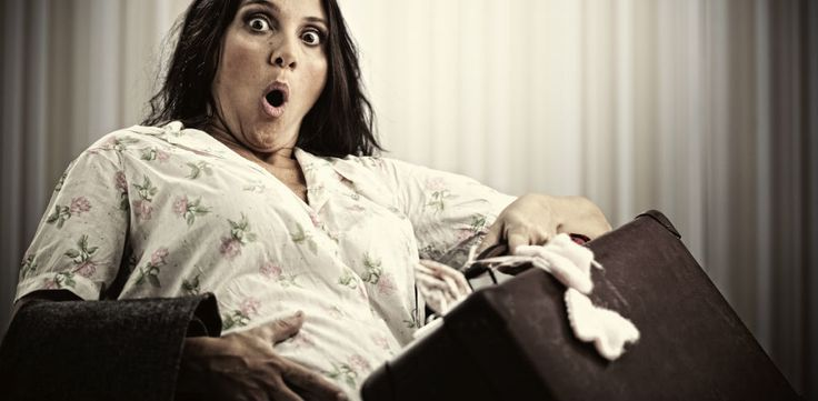 Goed bevallen: Aanraders voor in je ziekenhuistas - VIVA - Niets te verbergen