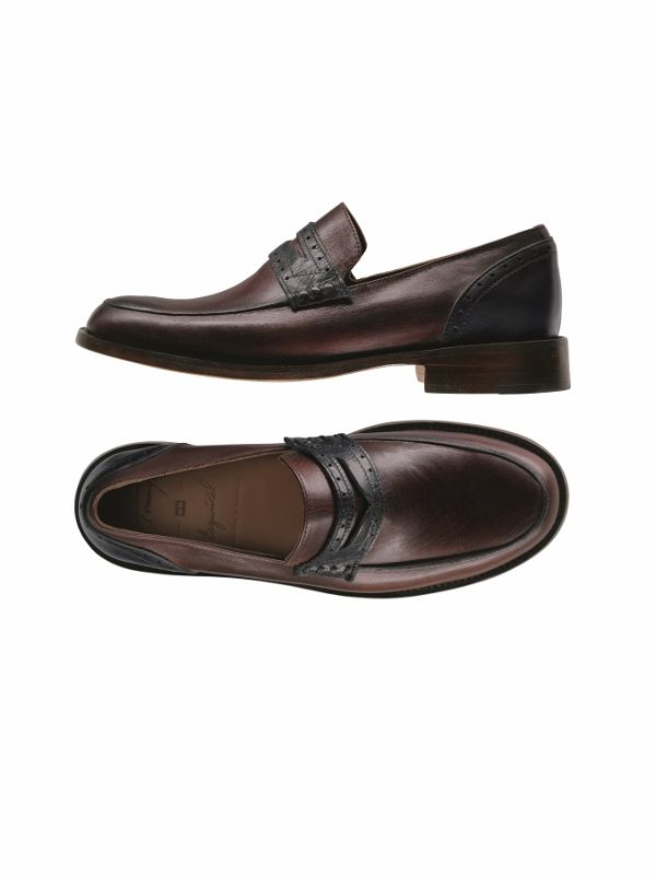 Loafer for women by Tommy Hilfiger and George Esquivel - http://olschis-world.de/  #Loafer #TommyHilfiger #shoes #GeorgeEsquivel