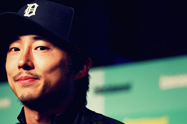 Walking Dead Love Glenn Steven Yeun | Is The Walking Dead Just Messing with Glenn Fans Now? | Vanity Fair