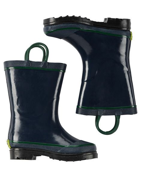 Baby Girl Western Chief Firechief 2 Rain Boots from Carters.com. Shop clothing & accessories from a trusted name in kids, toddlers, and baby clothes.
