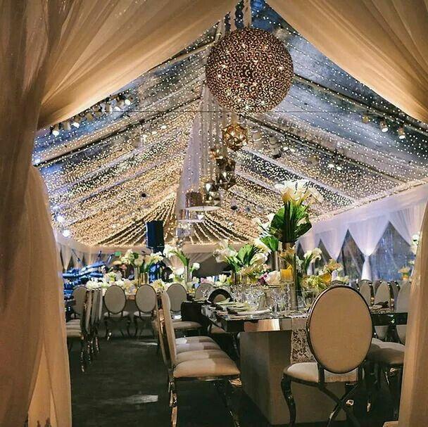 Perfect For An Elegant Wedding