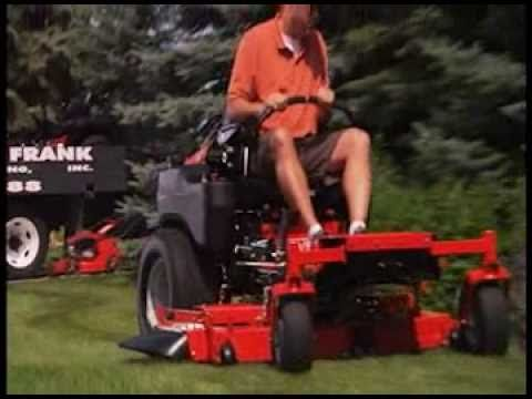 #Gravely Zero Turn Mowers