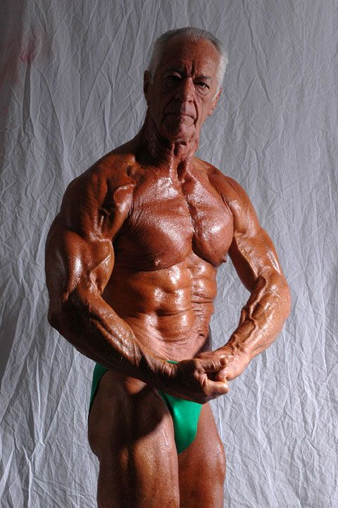 Amateur bodybuilders free pics are not