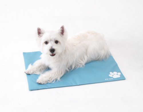 Pet Gel Cool Cushion Mat Pad Eco Friendly for Dogs & Cats