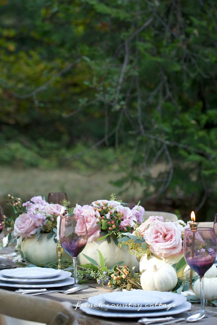 9 best images about autumn on pinterest diy home decor for French country house blog