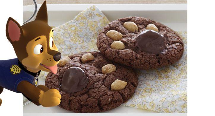 recette_pat_cookie - Tous les Heros                                                                                                                                                                                 Plus