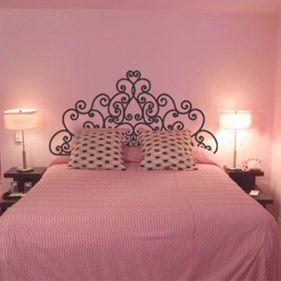 Oltre 25 fantastiche idee su camere da letto principessa for Cianografie del letto della principessa