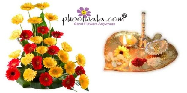 Online Diwali Gifts from Phoolwala.com