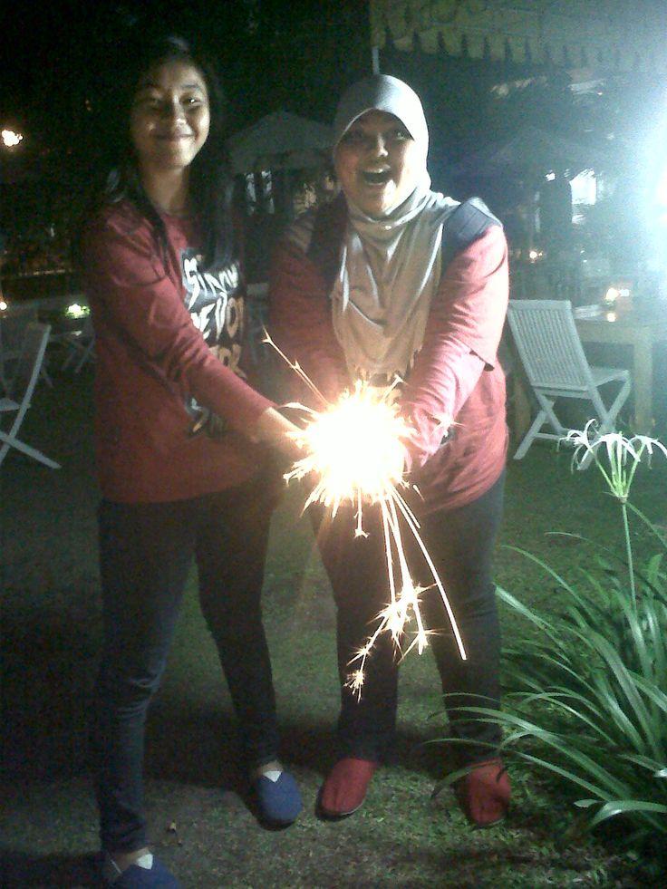 #firework