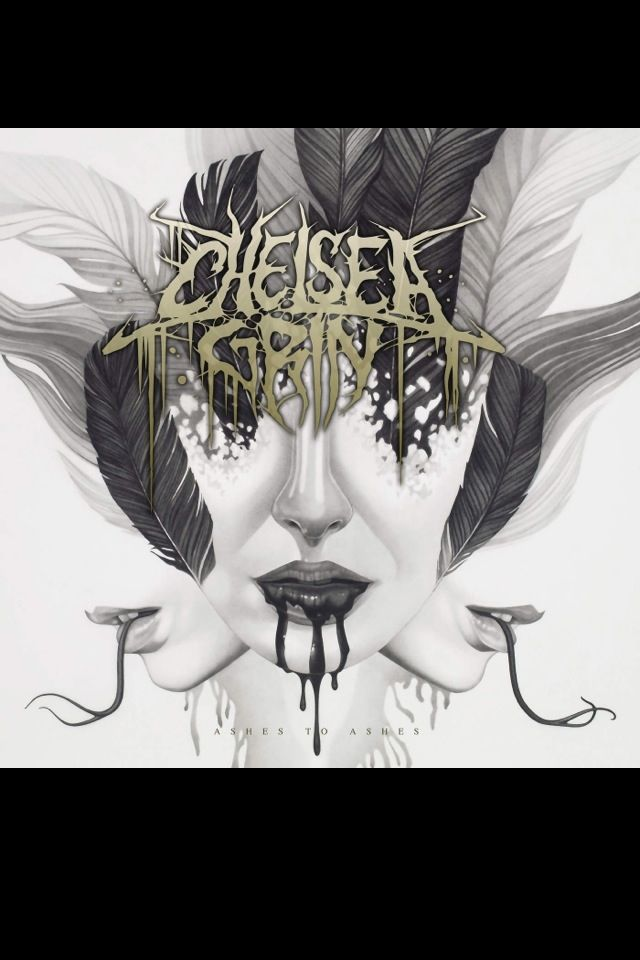 Chelsea Grin Ashes To Ashes Shirt