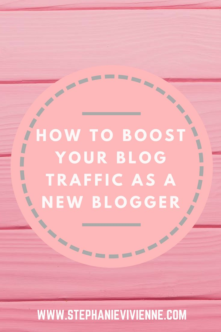 How to Increase your Blog Traffic as a New Blogger   Blog Traffic Tips