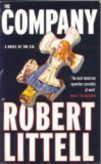 The Company by Robert Littell, now listed on BookLikes