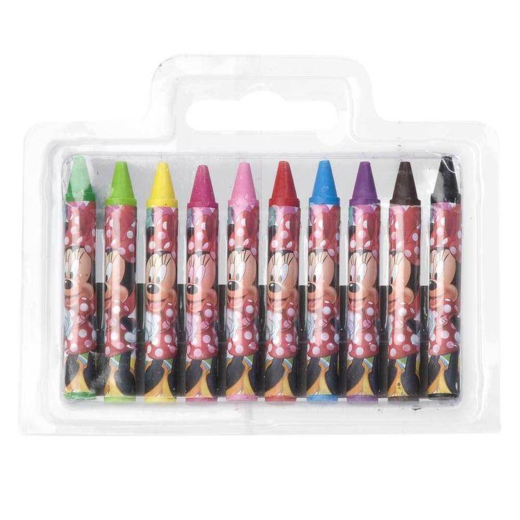 Goedkope waskrijtjes voor het zelf maken van getinte lipenbalsem/ lipstick of oogschaduw