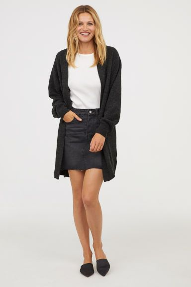 Trui Dames Lang.Lang Vest Clothes Long Cardigan Cardigan Outfits En Outfits