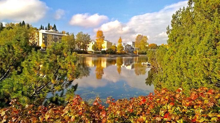 Varkaus Finland