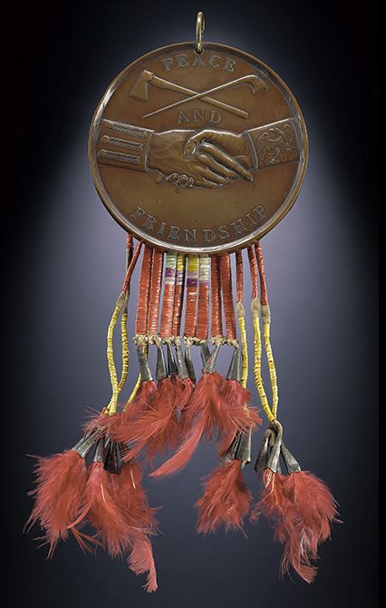 Nation to Nation: Treaties Between the United States and American Indian Nations | National Museum of the American Indian