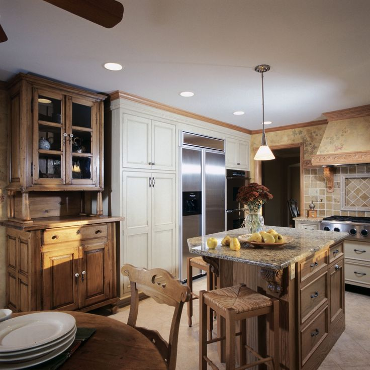 Best 25+ Old Country Kitchens Ideas On Pinterest