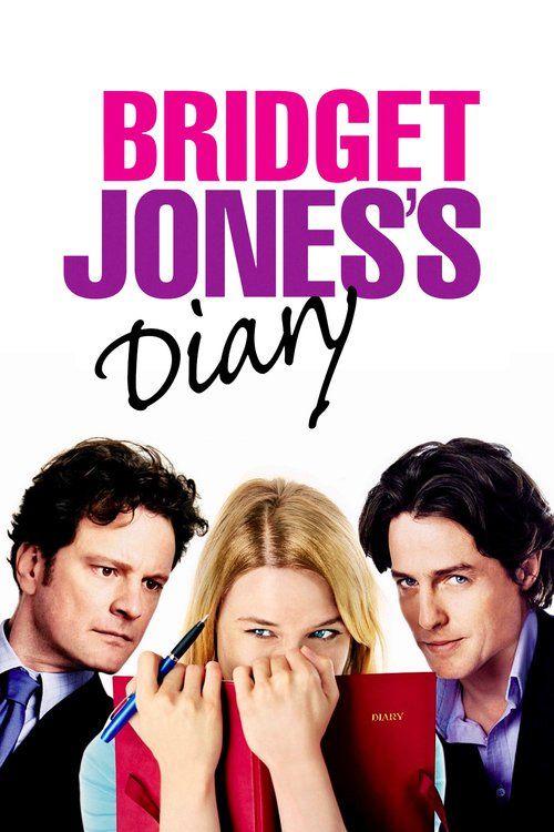 Bridget Jones's Diary Full Movie Online 2001