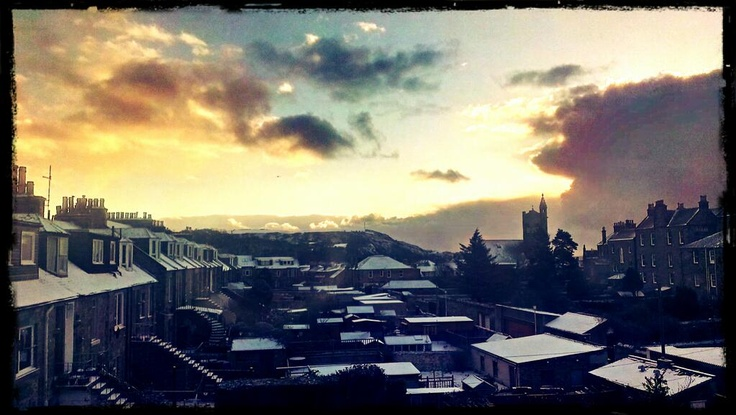 Rooftops by @Craig Fish using his HTC One X+