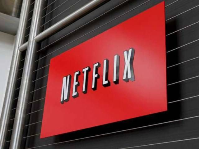Netflix membership climbs with global growth - The Express Tribune