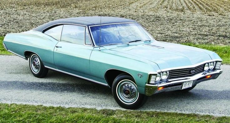 Chevrolet USA.