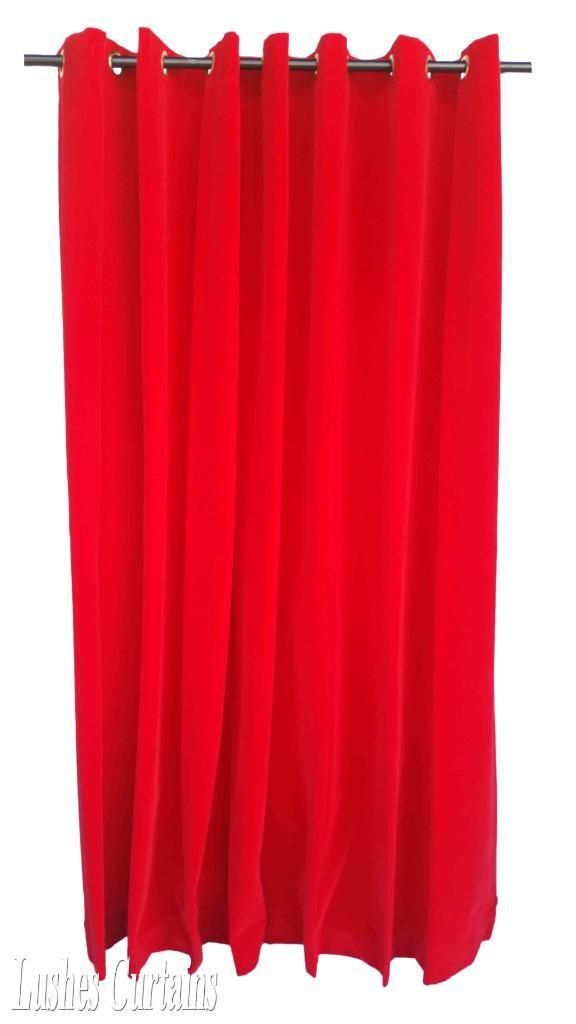 Lushes Curtains Curtains Amp Valances Home Amp Garden Red Curtains Beige Curtains Panel Curtains